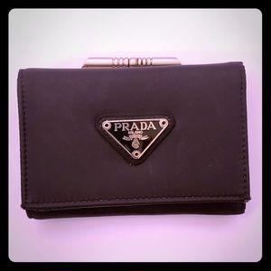 RARE💕PRADA wallet